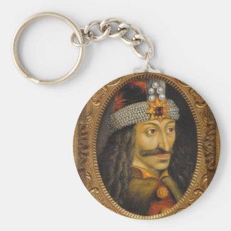 Vlad the Impaler Keychain