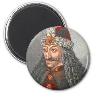 Vlad the Impaler Magnet