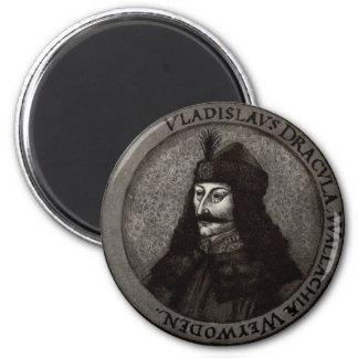 Vlad the Impaler Magnets