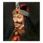 Vlad the Impaler Poster