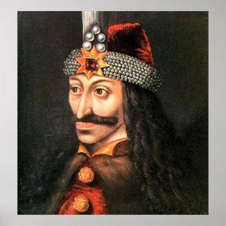 Vlad the Impaler Posters