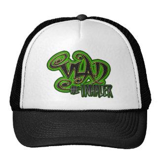Vlad The Inhaler Logo Trucker Hat