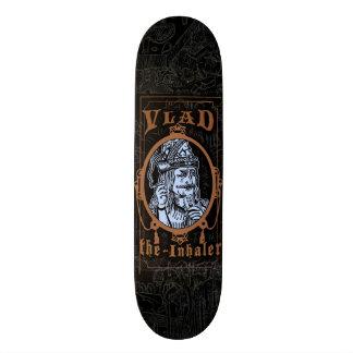 """Vlad """"The Inhaler"""" Skateboard Deck"""