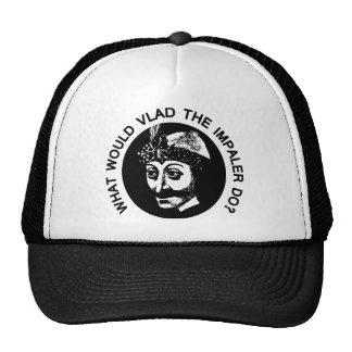 Vlad Trucker Hat