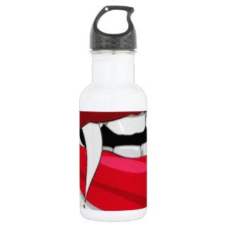 Vladdy Vampire Stainless Steel Water Bottle