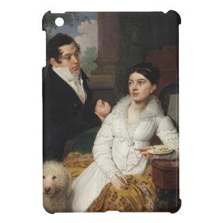 Vladimir Borovikovsky- Portrait of A. G. &Lobanov Case For The iPad Mini