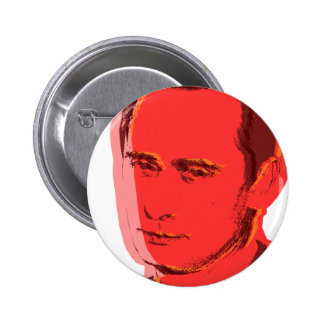 Vladimir de Putin Pins