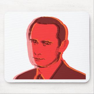 Vladimir de Putin Tapetes De Ratones