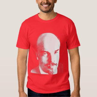 Vladimir Ilyich Lenin Charismatic Look Shirt