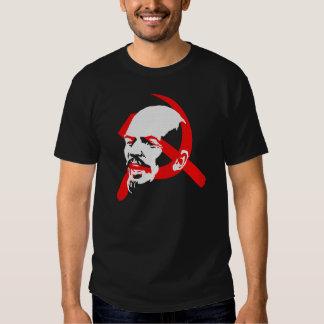 Vladimir Lenin Camisas