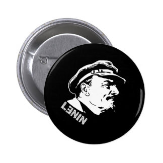 Vladimir Lenin Pin