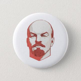 Vladimir Lenin Pinback Button