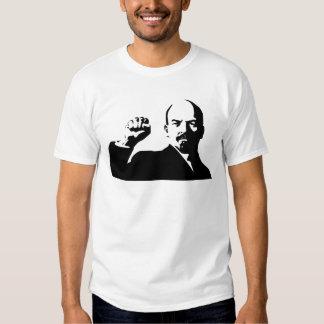 Vladimir Lenin Playera