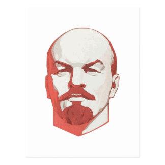 Vladimir Lenin Postal