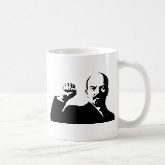 Vladimir Lenin Taza De Café
