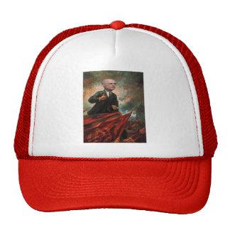 Vladimir Paulson Hat