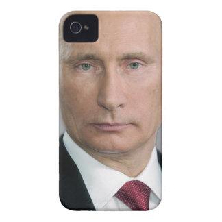 Vladimir Putin Carcasa Para iPhone 4 De Case-Mate