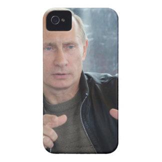 Vladimir Putin Case-Mate iPhone 4 Case