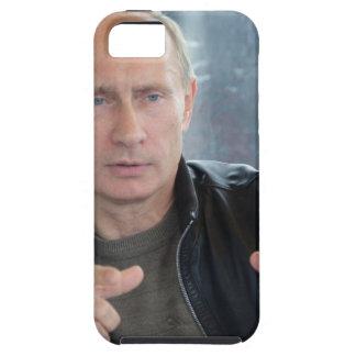Vladimir Putin iPhone 5/5S Case