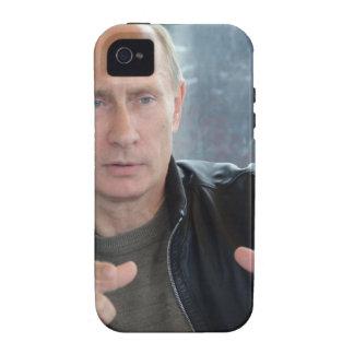 Vladimir Putin Case For The iPhone 4