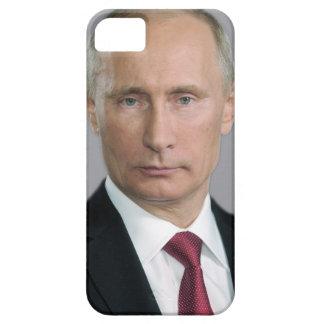 Vladimir Putin iPhone 5 Case