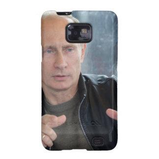 Vladimir Putin Samsung Galaxy S2 Covers