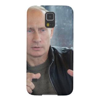 Vladimir Putin Galaxy S5 Cover