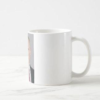 Vladimir Putin Gear Coffee Mug