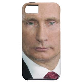 Vladimir Putin Gear iPhone SE/5/5s Case