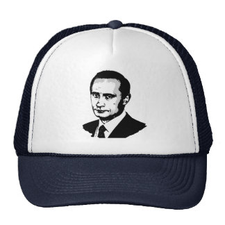 Vladimir Putin Hat