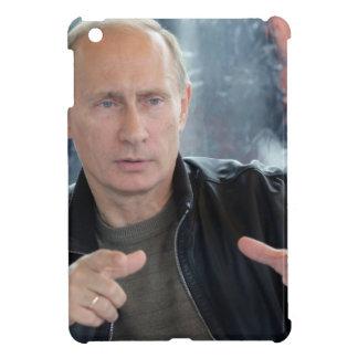 Vladimir Putin iPad Mini Covers
