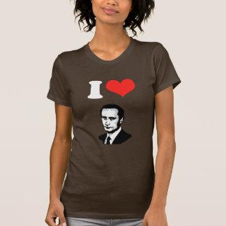 Vladimir Putin Camisetas