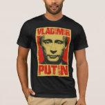 Vladimir Putin Playera