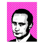 Vladimir Putin Post Cards
