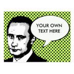 Vladimir Putin Postal