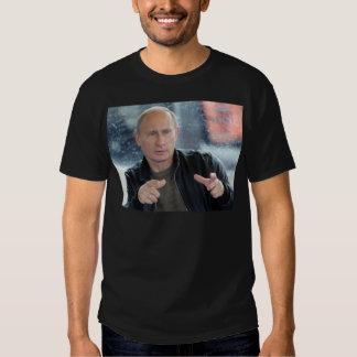 Vladimir Putin Tee Shirt