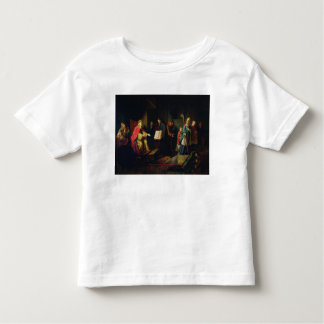 Vladimir Svyatoslavich the Great Toddler T-shirt