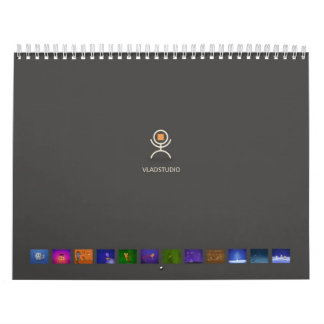 Vladstudio 2010 Calendar