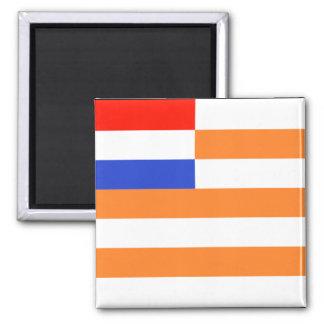 Vlag van die Oranje-Vrystaat Magnet