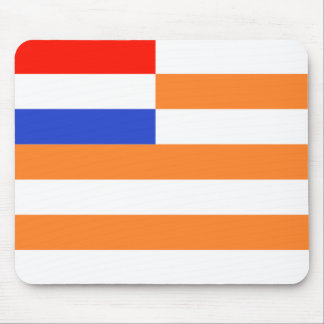 Vlag van die Oranje-Vrystaat Mouse Pad