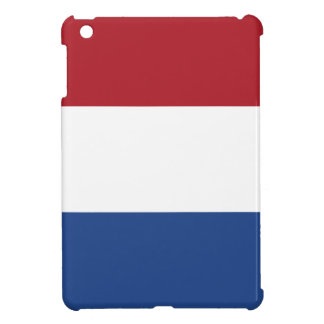 Vlag van Nederland - Flag of the Netherlands Case For The iPad Mini