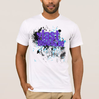 Vlast Mooskee Splat T-Shirt