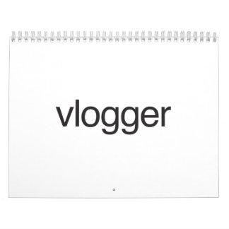 vlogger.ai calendar