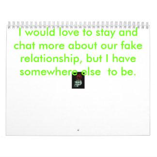 vlp amaría permanecer y charlar más sobre o… calendarios