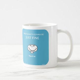 VM8668, vimrod, everything's gonna be just fine, o Coffee Mug