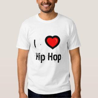 VM I *HEART* Hip Hop T-Shirt
