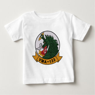 VMA-133 Dragons Baby T-Shirt
