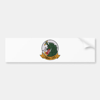 VMA-133 Dragons Bumper Sticker