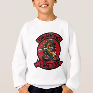 VMA 133 Dragons Sweatshirt