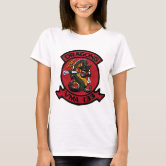 VMA 133 Dragons T-Shirt